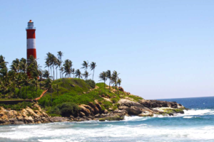 Things to do in Calicut, Thikkoti Light House, Jellyfish watersports